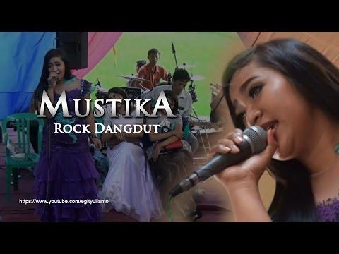 tum hi ho - Mustika Rock Dangdut - voc Rista - Live in Kedungbanteng Ponorogo