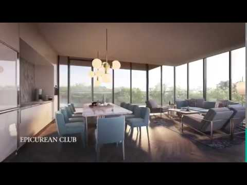 Avenue South Residence Video 5