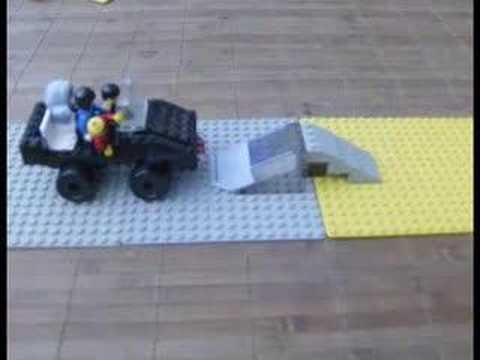 Gorillaz 19-2000 lego