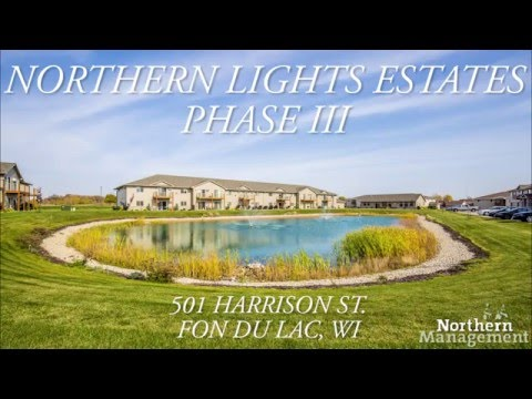 Northern Lights Estates - North Fond Du Lac WI - Apartments