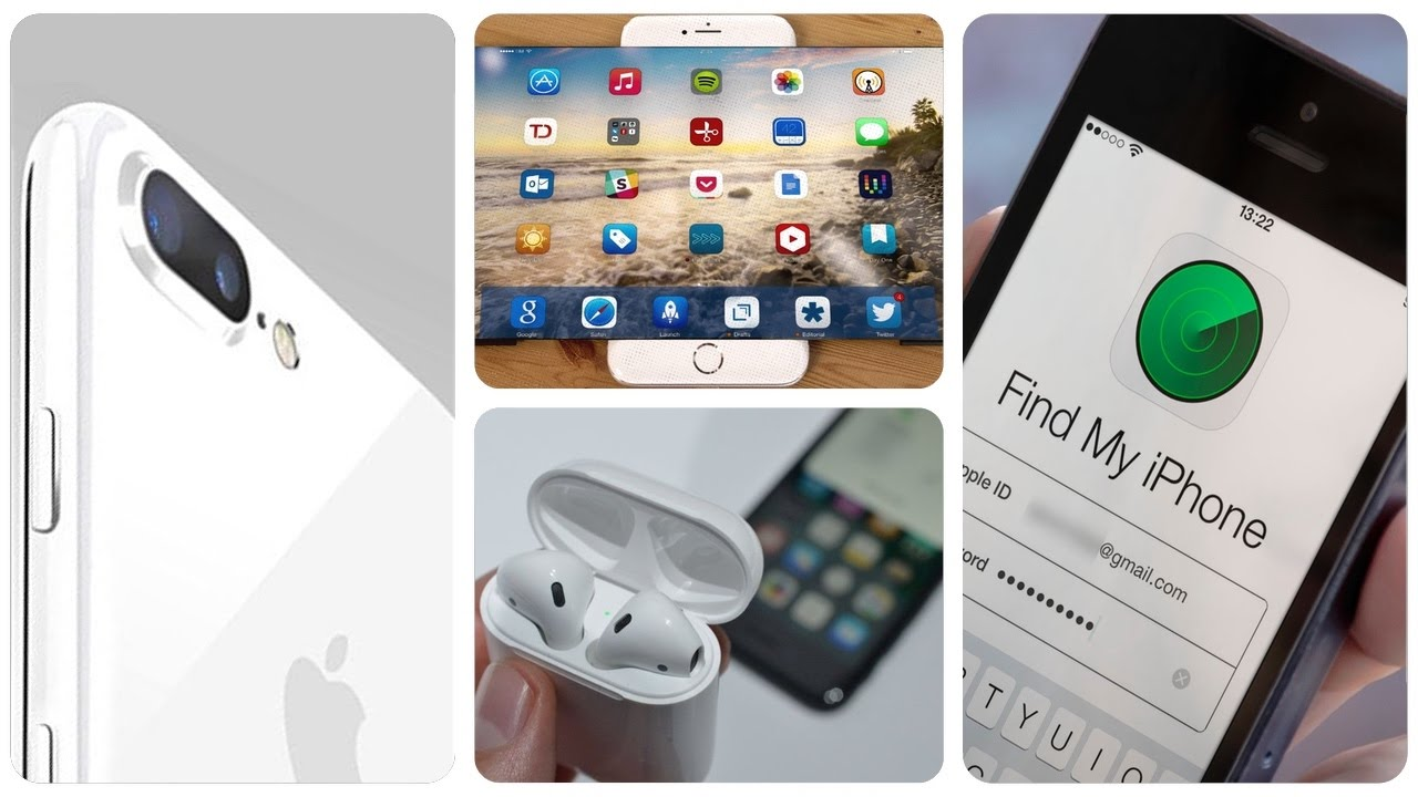 La guia completa sobre còmo encontrar tu iphone tambièn si está apagado.