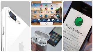 Noticias: iPhone 7 Jet White, Buscar mi iPhone apagado, iOS 11 y + | Titulares 43