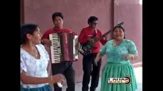 SALLAY (Wayños) Betty Mercado & Benigno Velarde