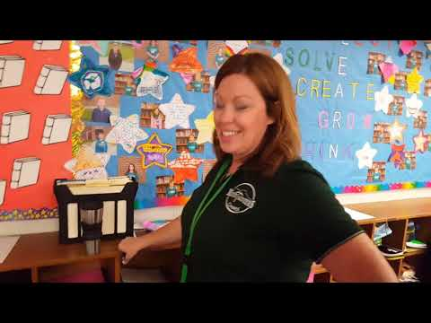 CHMS First Day of School 2017-18