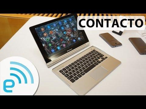 Lenovo Yoga Tablet 10 HD+   Engadget en español