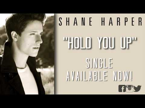 Shane Harper - Hold You Up - From God's Not Dead the Movie