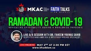 Ramadan and COVID-19