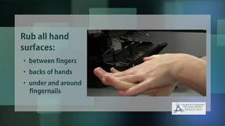 COVID-19 Hand Sanitizer