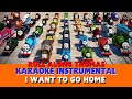 Roll Along I Want To Go Home Instrumental Thomas Friends Journey Beyond Sodor mp3