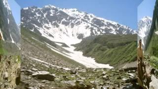 Old Memories of 2005 | Visited Naran Kaghan & Jheel Saif-ul-Malook