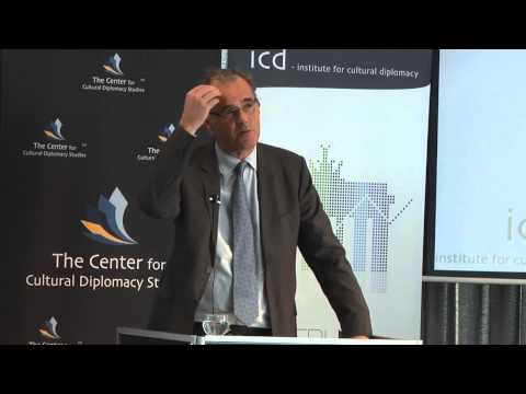 Alain Dupeyras, Head of the Tourism Unit, OECD Centre for Entrepreneurship