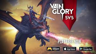 Vainglory 5V5: Play Free Now