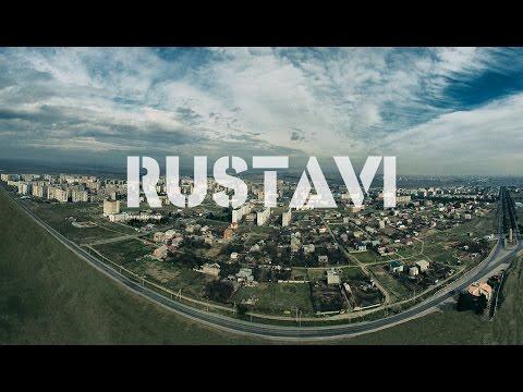 Rustavi City Georgia - TRAVEL Where You Live | იმოგზაურე სადაც ცხოვრობ - ქალაქი რუსთავი  ©
