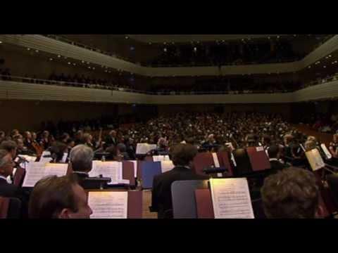 Debussy - La Mer (Abbado)