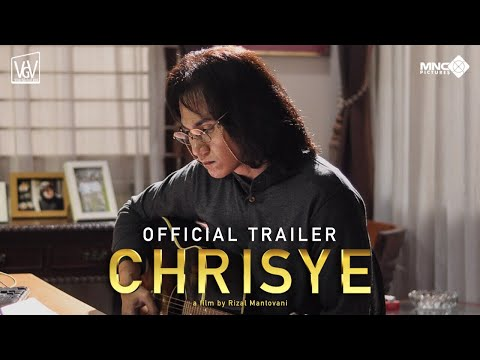 FILM CHRISYE OFFICIAL TRAILER | TAYANG 7 DESEMBER 2017