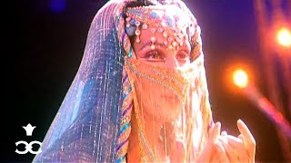 Cher - Gayatri Mantra / All or Nothing (The Farewell Tour)