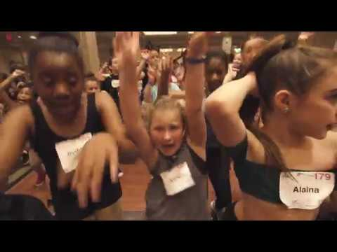 reLIVE Baton Rouge, LA // DANCEMAKERS Convention & Competition