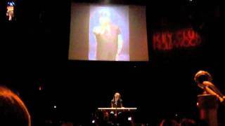 Dario Lorina - Man in The Moon (Jani Lane Memorial)