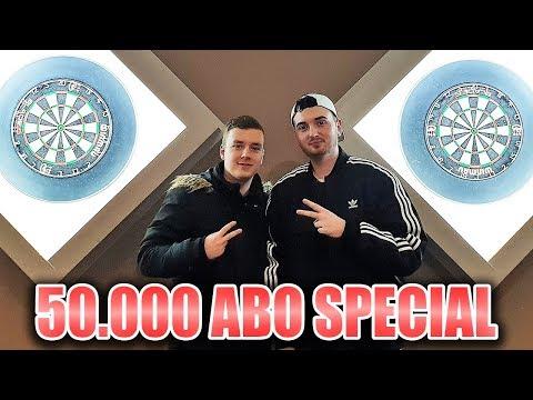 50k Special: Welchen Average spiele ich? | #DartsFAQ