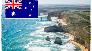 видео Достопримечательности Австралии