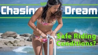 What Are Safe Kiteboarding Conditions - Chasing the Dream: Ep 03