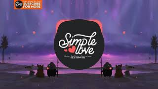 SIMPLE LOVE - Obito x Seachains x Davis x Lena (Cowvy Mix)