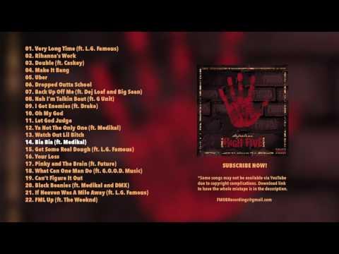 Dapalini - Bia Bia (ft. Medikal and Lil Jon)