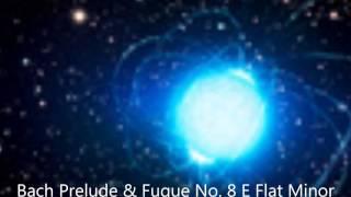 Bach Prelude & Fugue 8 E Flat Minor BWV 853 (John Lewis Grant)