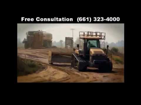 Bakersfield Farm Accident Lawyers |Farm Injury Attorney | Field Worker Injury