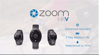LifeTrak ZOOM HRV – Automatic Heart Rate Variability Device is a Game-Changer in Fitness Training