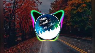 Khamoshiyan | Arjit Singh - Bass Boosted Full Song | 2020 | Pk Creations