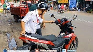 Thanh niên đợi 1 tháng để mua Honda Winner với 20 triệu
