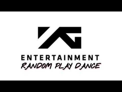 YG ENT. KPOP RANDOM PLAY DANCE | NO COUNTDOWN