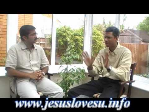 Questions asked by Muslim Brothers and its answers from Bible by Bro. Stanly John
