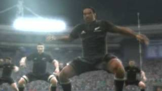 Rugby 06: New Zealand vs South Africa part 1