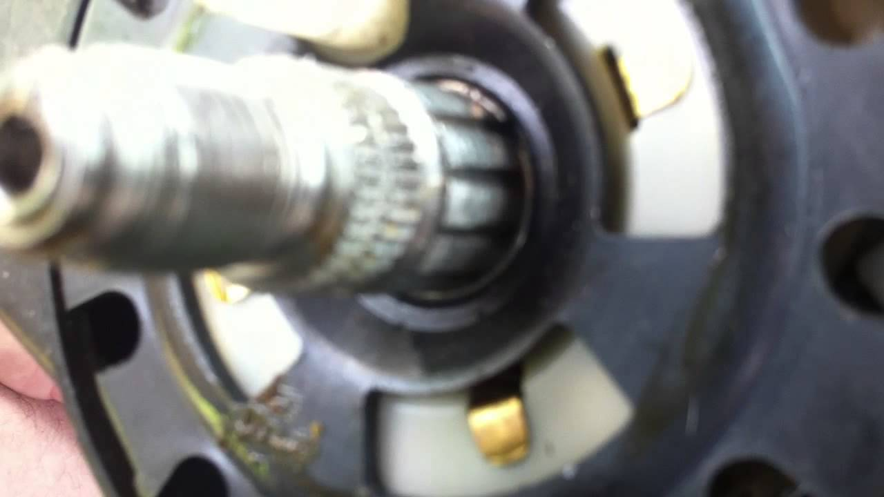 For A Cj 7 Wiring Diagram 73 91 Gm Truck Column Teardown 2 Locking Plate