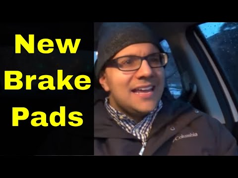 How To Tell When Your Car Needs New Brakes-5 Warning Signs Of Worn Brake Pads