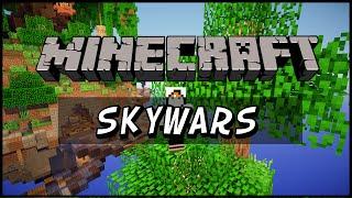 Minecraft: SKY WARS #6 - TITANIC?! /w Kirox