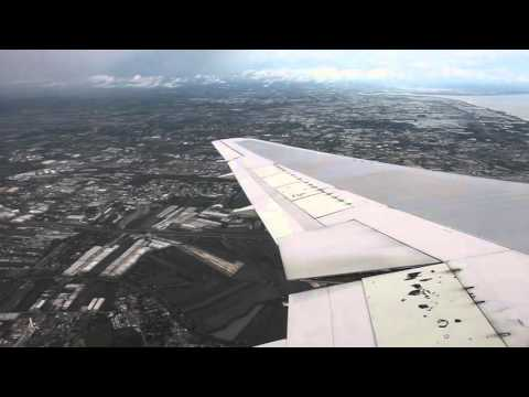 *fast take off* Ethiopian Airlines B767-300 Bangkok - Kuala Lumpur