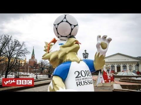 بروح رياضية: كيف تطورت تميمة #كأس_العالم على مر تاريخ البطولة؟