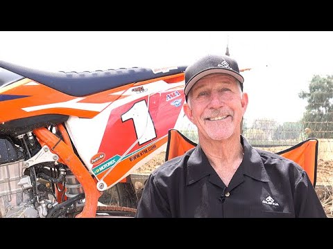 A Conversation Between Friends | Remembering Tom White | TransWorld Motocross