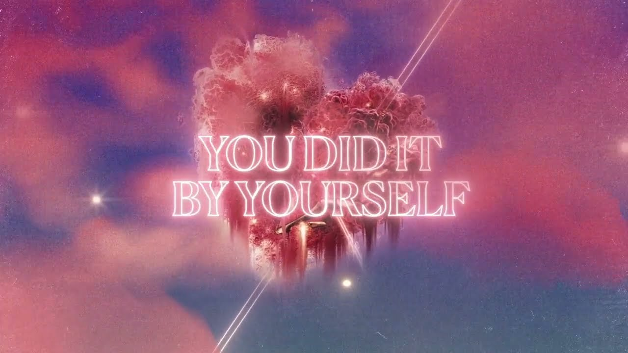 Ty Dolla $ign - By Yourself (feat. Bryson Tiller, Jhené Aiko & Mustard) [Remix] (Lyric Video)