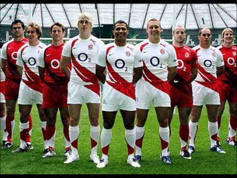 Union: Swing Low (Run With The Ball) Featuring England Rugby World Cup Squad