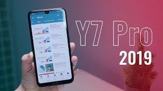Huawei Y7 Pro 2019: Có hời cho mức giá 4 triệu???