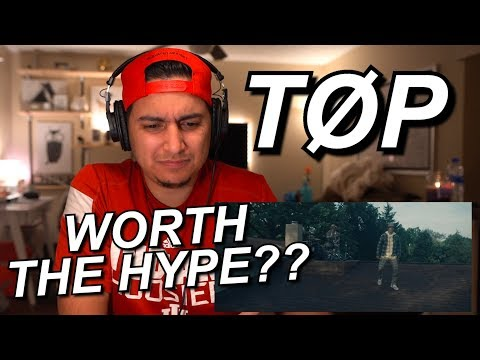 TWENTY ONE PILOTS - THE HYPE REACTION!!   IS THE HYPE REAL???