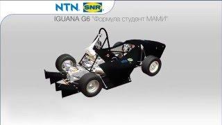 Автозапчасти для иномарок - Подшипники NTN SNR одни из лучших в мире