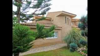 Casa de lujo en La Eliana (Valencia)