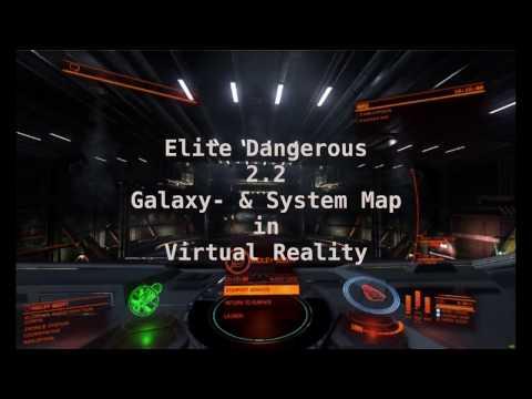 Elite Dangerous 2.2