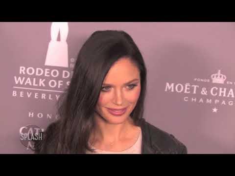 "Georgina Chapman insists she is ""not a victim"" of Weinstein | Daily Celebrity News | Splash TV"