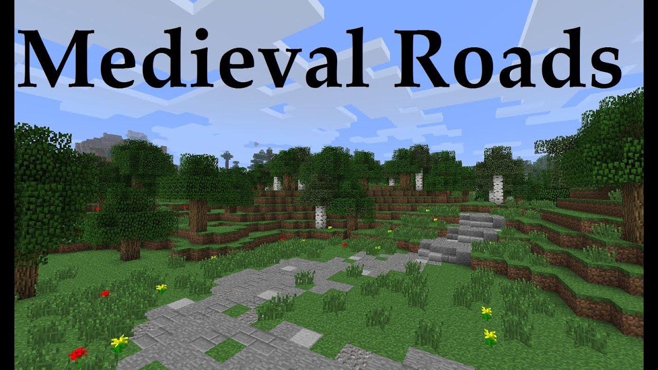 Dirt road minecraft Minecraft Dirt